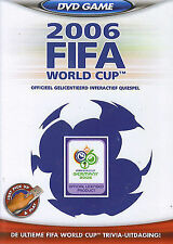 2006 FIFA World Cup (DVD Game)