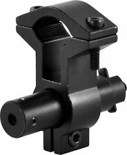 Rifle Laser Sight - Universal Barrel Mount Fits All Rifles Fully Adjustable ACLS