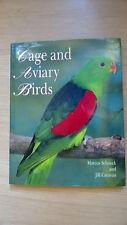 Cage and Aviary Birds by Jill Caravan, Marcus Schneck (Hardback, 1995)