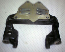 JOHNSON 4 HP BE4 REED PLATE AND BRACKET