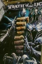 WORLD OF WARCRAFT: WRATH OF THE LICH KING POSTER!!!