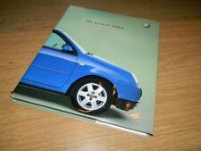 Volkswagen Lupo , tolles Buch für alle Lupo Liebhaber