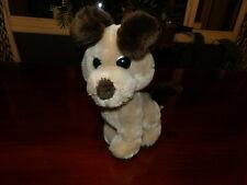 "VHTF 13"" Commonwealth of Pennsylvania Tan Plush PUPPY Dog Vintage (*2b)"