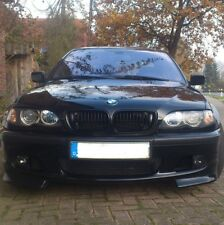 BMW e46 facelift Original M3 Clubsport Cupwings Flaps Ecken M-Paket