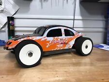 TRAXXAS SLASH 4X4 PLATINUM 4WD LCG ROLLER ROLLING CHASSIS 4WD ULTIMATE