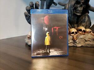 It - Blu-Ray + DVD (Bilingual)