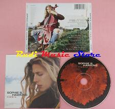 CD SOPHIE B.HAWKINS Timbre 1999 COLUMBIA 491653 2 lp mc dvd vhs