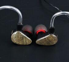 Heir Audio IEM 5.0 HIFI Earphone headphone in ear monitor audiophile