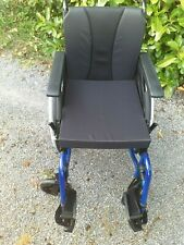 fauteuil roulant Action 3 Invacare neuf