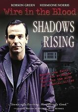 Wire in the Blood - Shadows Rising DVD