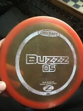 Discraft Buzzz Os 1.7