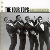 The Four Tops : The Ultimate Collection CD (1998) ***NEW*** Fast and FREE P & P