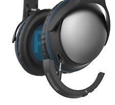 B&R Wireless Bluetooth Adapter for Bose QuietComfort 25 Headphones (QC25)