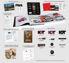 HDT ARCHIVES COLLECTION | 50th Anniversary Of The Holden Dealer Team History