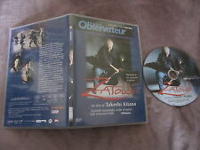 Zatoichi de Takeshi Kitano avec Tadanobu Asano, DVD, Action