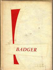 1958 yearbook VALENTINE NEBRASKA HIGH SCHOOL ANNUAL