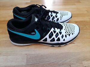 Superb Mens Nike Train Speed 4 Cross Training Running Trainers UK 14 Big Mens