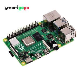 Raspberry Pi 4 Model B 1/2/4GB RAM Gigabit Ethernet Bluetooth 5.0 USB BSG