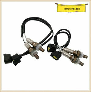 For Durango Ram 1500 Jeep Liberty Grand Cherokee 4X Oxygen Sensor Up/Downstream