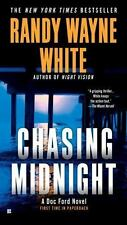A Doc Ford Novel: Chasing Midnight No. 19 by Randy White (2013, Paperback)