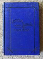 1873 Little Hodge Memoir of the Crimean War Sir Edward Copper Hodge GCB G+ HC