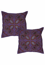 Toile 100% Cotton Living Room Decorative Cushions & Pillows