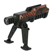 Wowwee Light Strike Blaster Laser Gun Rapid Fire System 3442