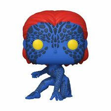 Funko X-Men 20th Anniversary POP! Marvel Vinyl Figur Mystique 9 cm