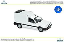 Renault Express 1995 Ice White  NOREV - NO 514001 - Echelle 1/43 NEWS