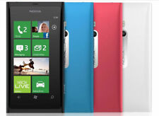 "Nokia Lumia 800 3G Touch Screen 3.7"" 8MP Camera 16GB ROM 512MB RAM SmartPhone"