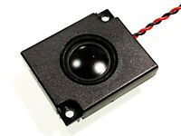 24x30 Bass Enhanced Speaker For DCC Sound, Bachmann, TTS, Loksound 4, 5 And Zimo