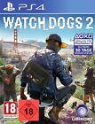 PS4 Spiel Watch Dogs 2 Watchdogs II NEUWARE