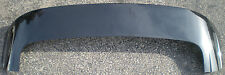 011-2013 FORD FOCUS HATCHBACK ROOF SPOILER IN GRAPHITE THIS IS A OEM FORD PART.