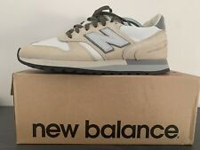 "Norse Projects X New Balance M770NC ""Lucem Hafnia"" Size 9 Men's Retro Running Sh"