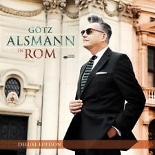 In Rom (Limited Deluxe Edition CD+DVD) von Götz Alsmann (2017)