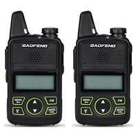 Baofeng UV-9R Plus 15W Dual Band Handheld Two Way Radio Walkie Talkie VHF UHF
