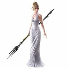 SQUARE ENIX Final Fantasy XV Play Arts Kai lunafreya NOX Fleuret VERSIONE JAPAN
