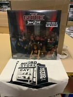 The Game 2 LP Born 2 Rap RSD 2020