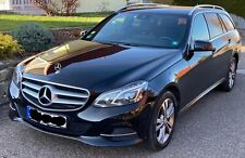 Mercedes-Benz E 220  (S212)  T Avantgarde,9G,COMAND,Standh,AHV,PARKTRONIC