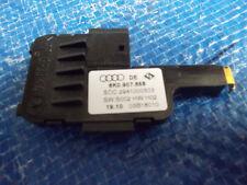 New 08-14 Audi S8 Q5 Interior Rear View Mirror Temperature Humidity Sensor OEM