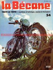 LA BECANE  54 HONDA Story CB 750 Four HOLDEN Grand Prix de HOLLANDE 1978