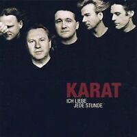 Ich Liebe Jede Stunde-25 Jahre Karat von Karat | CD | Zustand gut