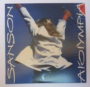 VERONIQUE SANSON en concert ♦ CD ALBUM ♦ OLYMPIA 89