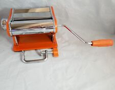 Pasta Maker Stainless Steel Kitchenaid Spaghetti Noodle Dough Roller Machine
