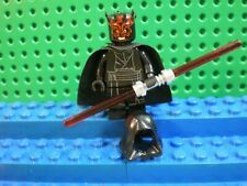 LEGO STAR WARS DARTH MAUL PRINTED LEGS
