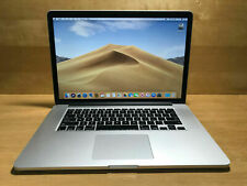 "Excellent apple Macbook pro 15"" Retina Laptop 2015. 500, 16Gb 2.5Ghz Dual Video"