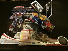 Transformers DOTM Deluxe Optimus Prime