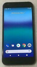 Google Pixel XL - GSM & CDMA UNLOCKED 2PW2100 - 128GB - BLACK - MODERATE Cond.