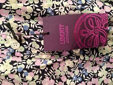 J Crew Liberty Perfect Shirt in Wiltshire Size 6 Style# 25538