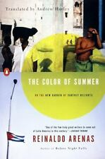 The Color of Summer: or The New Garden of Earthly Delights Pentagonia